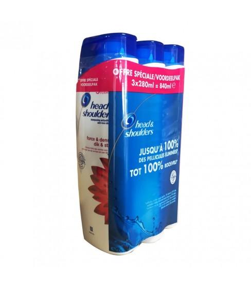 Szampon Balea Men Fresh 300 ml