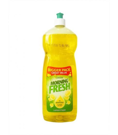 Płyn do mycia naczyń Morning Fresh Lemon 1000 ml