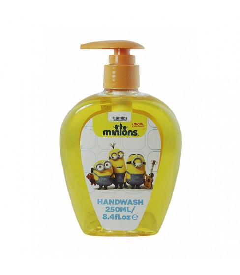 Minionki mydło 250 ml