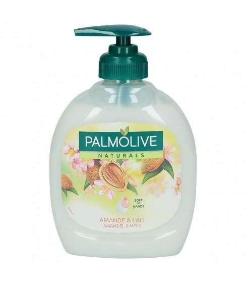 Mydło Palmolive Almond&Milk 300 ml