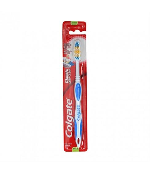 Szczoteczka do zębów Colgate Classic Deep Clean Medium