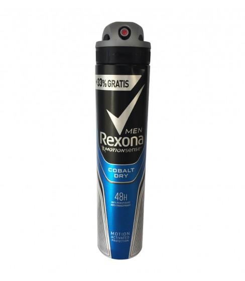 Rexona Deospray Cobalt Dry for Men 200 ml