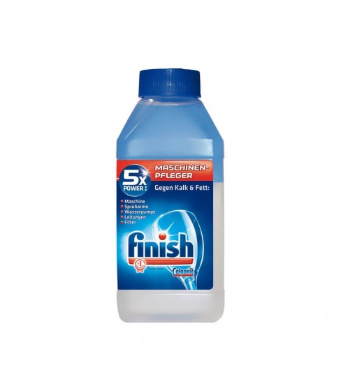 Czyścik do zmywarki Finish Regular 2 x 250 ml