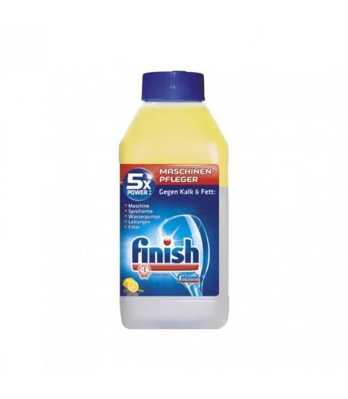 Czyścik do zmywarki Finish Lemon 2x250 ml