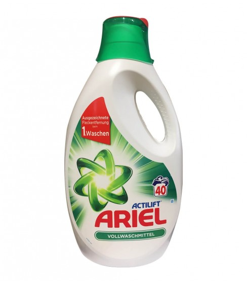 Żel do prania Ariel Actilift Regular 2,61 l - 40 WL