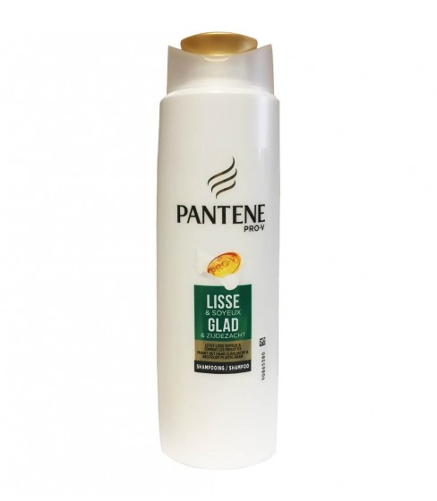 Szampon Pantene Pro-V Smooth&Sleek 270 ml