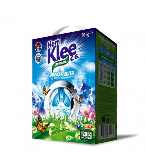 Proszek do prania Herr Klee C.G. Universal 10 kg folia - 120 WL