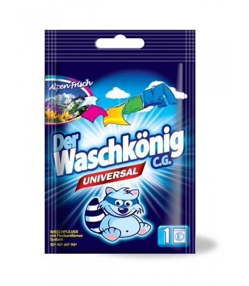 Proszek do prania Waschkonig Universal 83 g