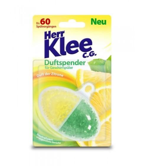 Perełkowy zapach do zmywarki Herr Klee