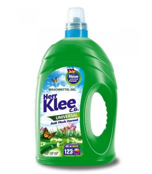 Żel do prania Herr Klee Universal 4,305 l
