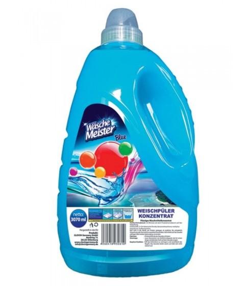 Płyn do płukania WascheMeister Blue 3070 ml
