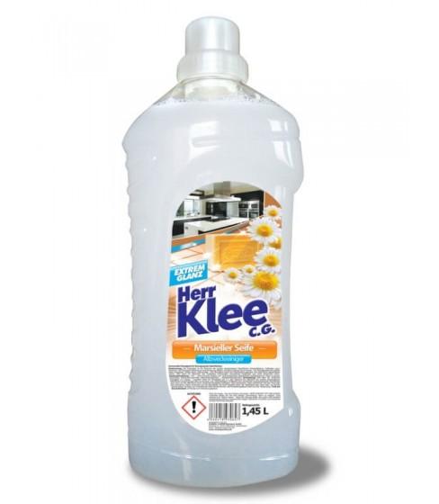 Płyn do mycia podłóg Herr Klee Marsieller Seife 1,45 l