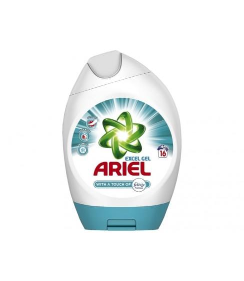 Ariel żel do prania Actilift Febreze Freshness 592ml- 16W