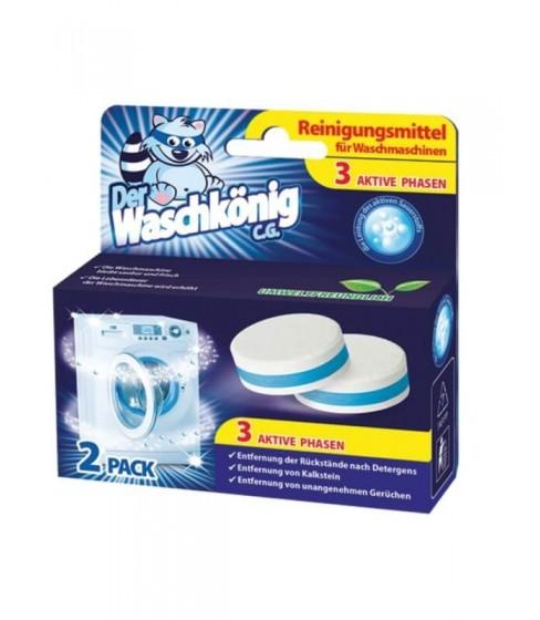 Tabletki do czyszczenia pralki Waschkonig