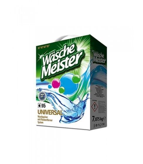 Proszek do prania WascheMeister Universal 7,875 kg