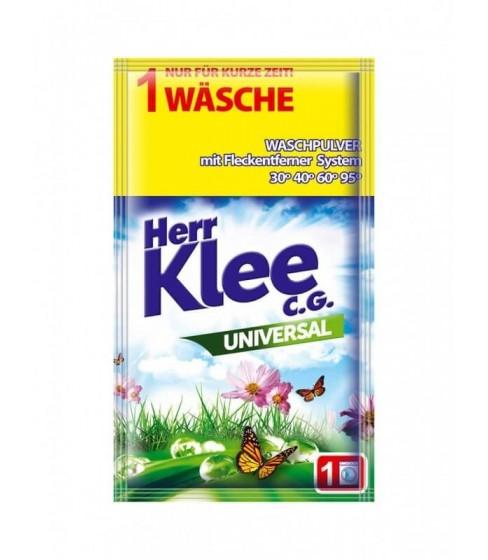 Proszek do prania Herr Klee Universal 83 g