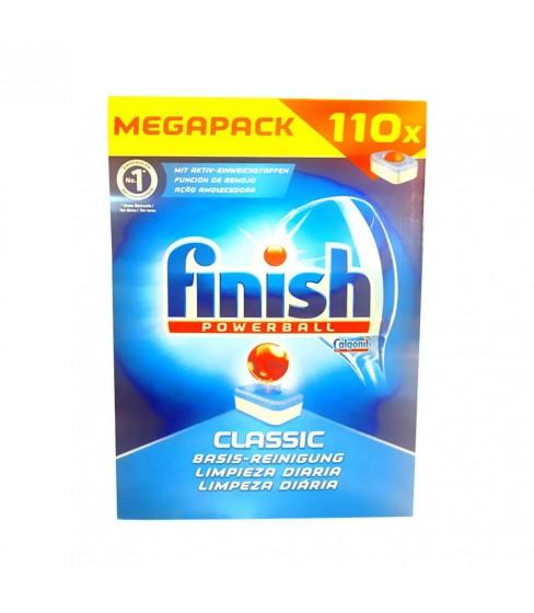 Tabletki do zmywarki Finish Powerball Classic 110 szt.