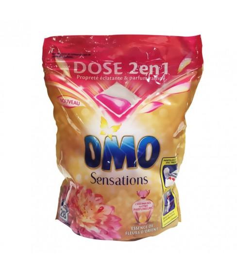 Kapsułki do prania OMO Orient - 28 szt.