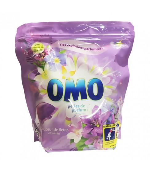 Kapsułki do prania OMO Jasmin Flowers - 28 szt.