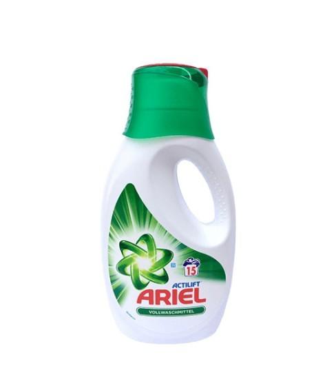 Ariel żel do prania Actilift Universal 592ml- 16W