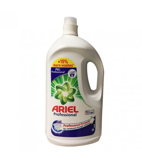 Żel do prania Ariel Professional 3,85 L - 70 WL