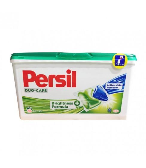 Kapsułki do prania Persil Power - 36 sztuk