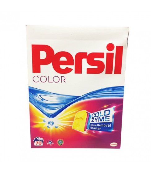 Proszek do prania Persil Color 4,55 kg - 70WL
