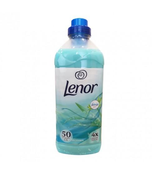 Płyn do płukania tkanin Lenor Frischeschutz 1,5 L - 50 WL