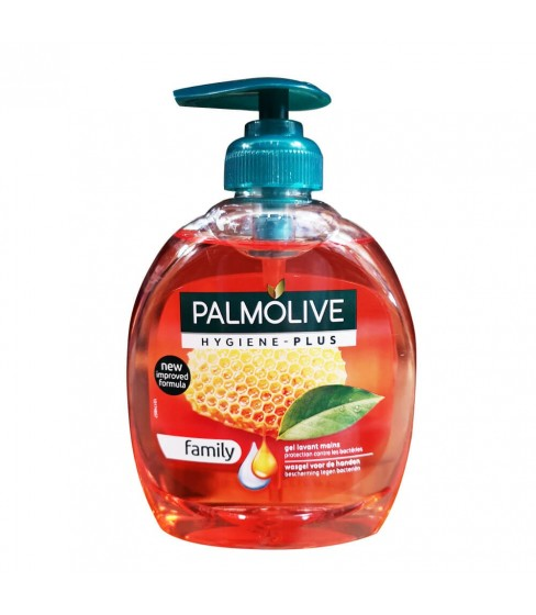 Mydło Palmolive Hygiene Plus Sensitive 300 ml
