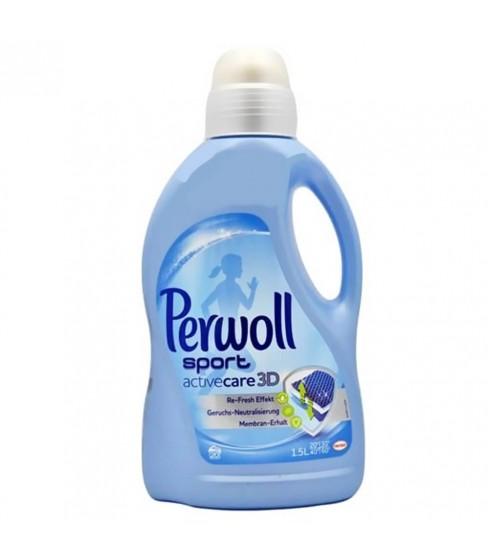 Płyn do prania Perwoll Sport Active Care 3D 1,5 l - 20 WL