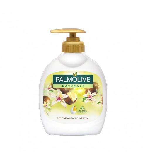 Mydło Palmolive Macadamia&Vanilla 300 ml