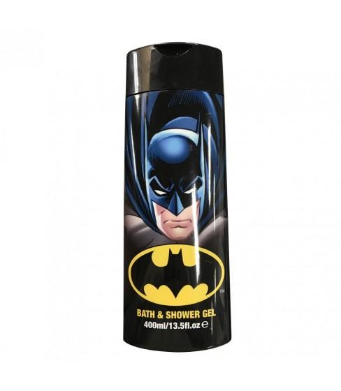 Batman Bath & Showergel 400ml