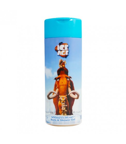 Ice Age Bath&Shower Gel 400ml