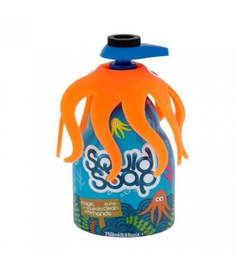 Mydło w płynie Squid Kids Orange 250 ml
