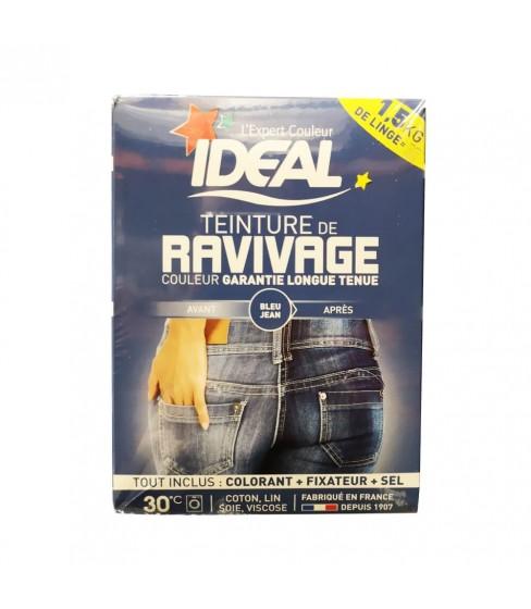 Produkt regenerujący jeansy Ideal Colour Repair Blue Jeans 490 g