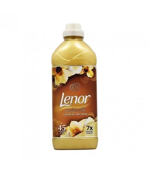 Płyn do płukania Lenor Goldene Orchideee 1,35 L - 45 WL