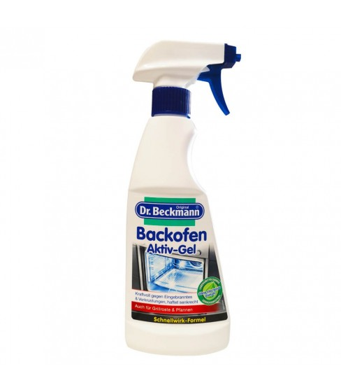 Dr Beckmann Backofen spray do piekarników 375ml
