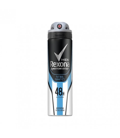 Antyerspirant Rexona Football Fanatics Argentina 150 ml
