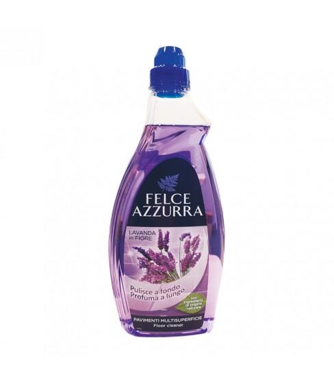 Felce Azzurra Lavender płyn do mycia podłóg 1 L