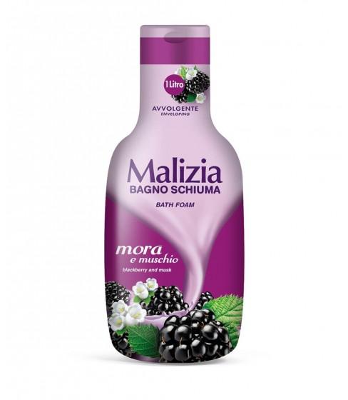 Płyn do kąpieli Malizia Milk Cream 1 L