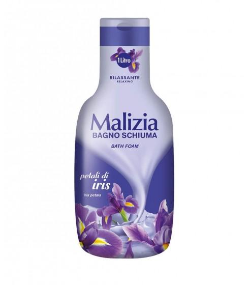 Płyn do kąpieli Malizia Iris Petals 1 L