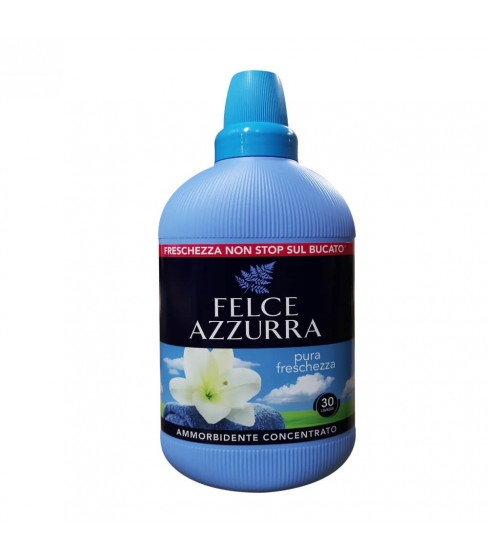 Felce Azzurra Pure Freshness koncentrat do płukania tkanin 750 ml - 30WL