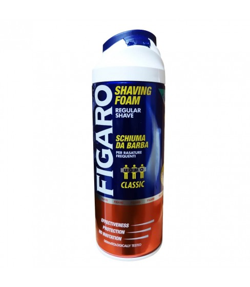 Figaro pianka do golenia 400ml Classic