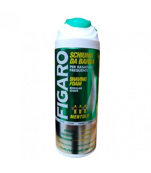 Figaro pianka do golenia 400ml Mentol