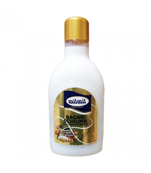 Płyn do kąpieli Milmil Argan 2L