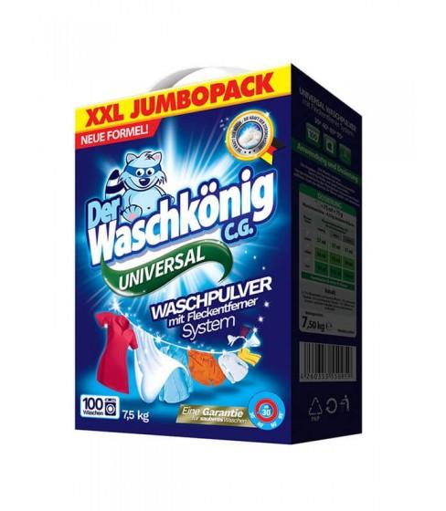 Proszek do prania Waschkonig Universal 7,5 kg
