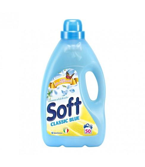Płyn do płukania tkanin Soft Classic Blue 3 L - 50 prań