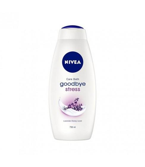 Żel pod prysznic Nivea Goodbye Stress 750 ml