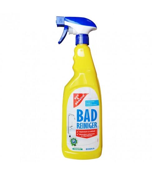 G&G Bad Reiniger płyn do czyszczenia łazienek 1l