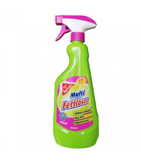 Gut & Günstig Multifettlöser spray do czyszczenia 750 ml